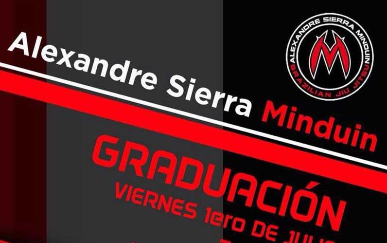 Próximo Seminario y Graduación de Julio en Checkmat Bjj Madrid